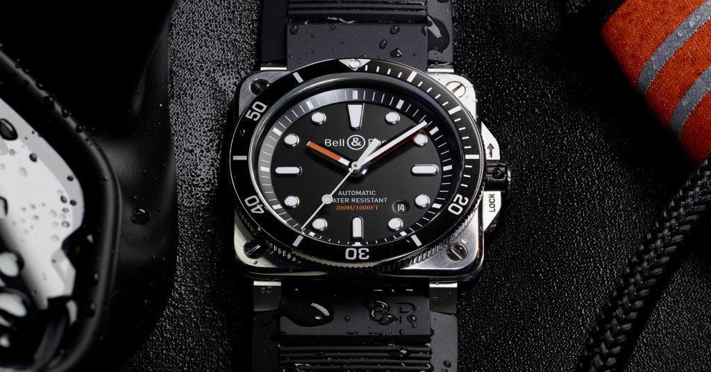 Ceasuri Bell & Ross lansate recent - 4 modele WOW