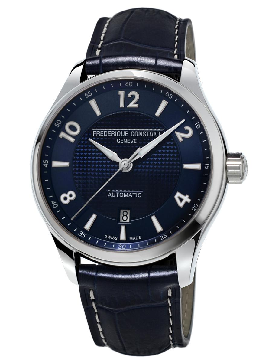 Frederique Constant Automatic Runabout Limited Edition