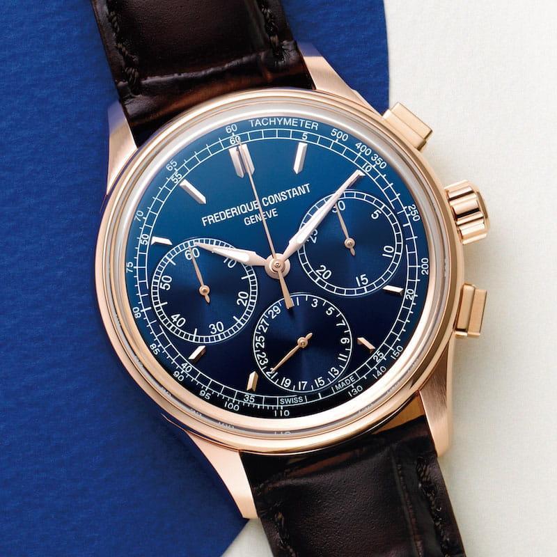 GHID: Cele mai bune 5 ceasuri cronograf cu preturi sub 5K Euro