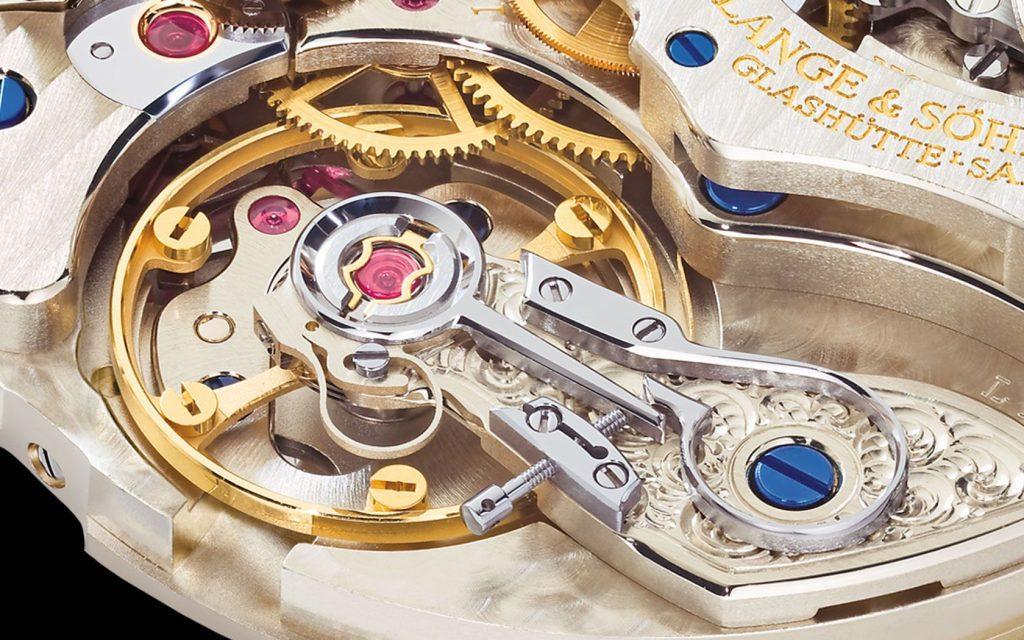 Rolul bijuteriilor in mecanismul ceasurilor de mana