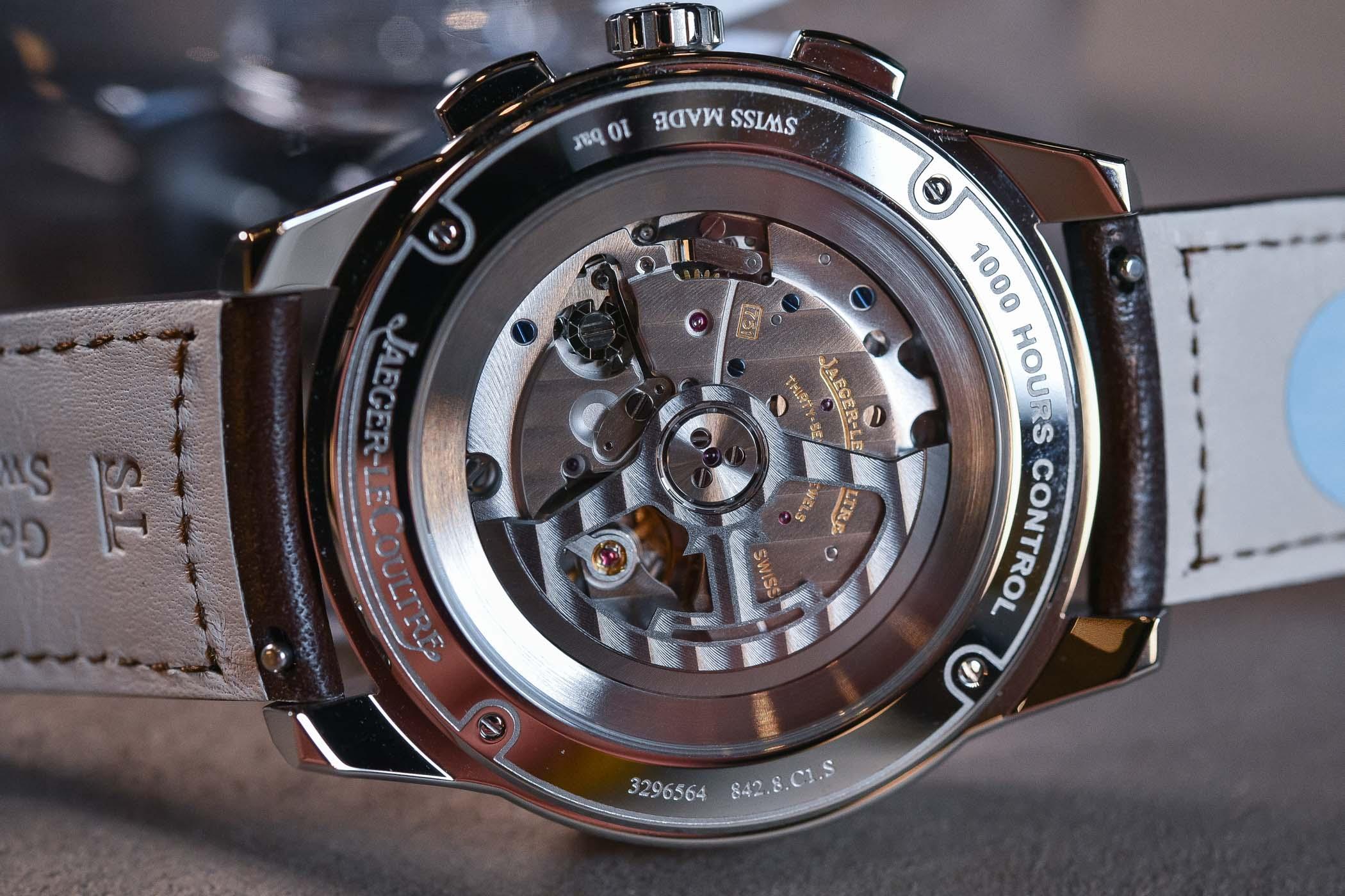 Jaeger-LeCoultre Polaris Chronograph 42mm