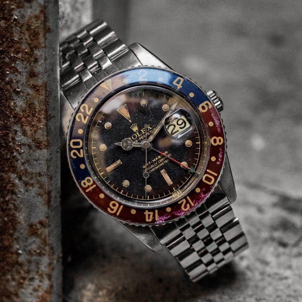 Ceasuri GMT