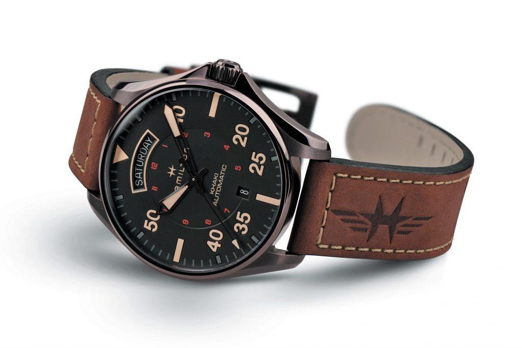 Hamilton Khaki Pilot H64645531