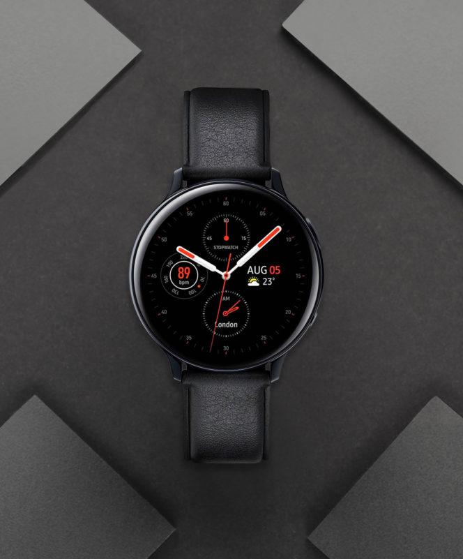 Smartwatch Samsung Galaxy Watch Active2
