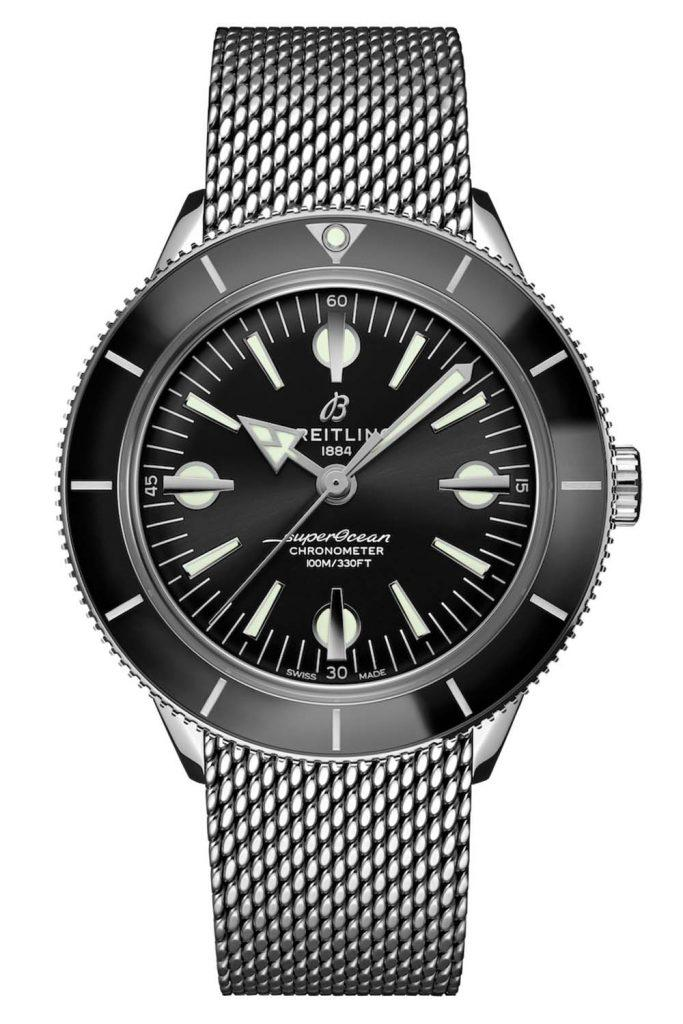 Breitling Superocean Heritage '57 Capsule Collection