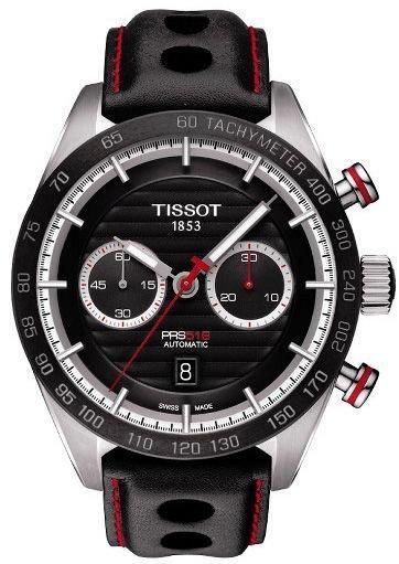 Tissot T-SPORT PRS 516 T100.427.16.051.00 Cronograf Automatic