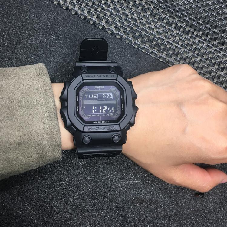 Casio The Origin GX-56BB-1ER