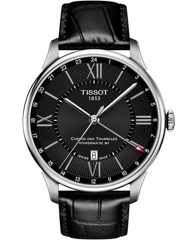 Tissot T-CLASSIC T099.429.16.058.00 Chemin des Tourelles