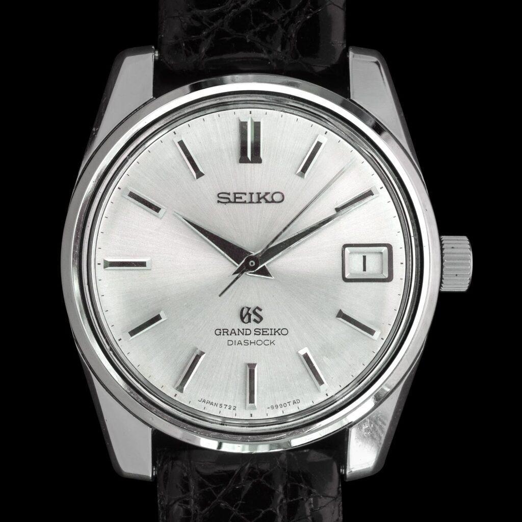 Grand Seiko: de la un singur model la un brand de lux