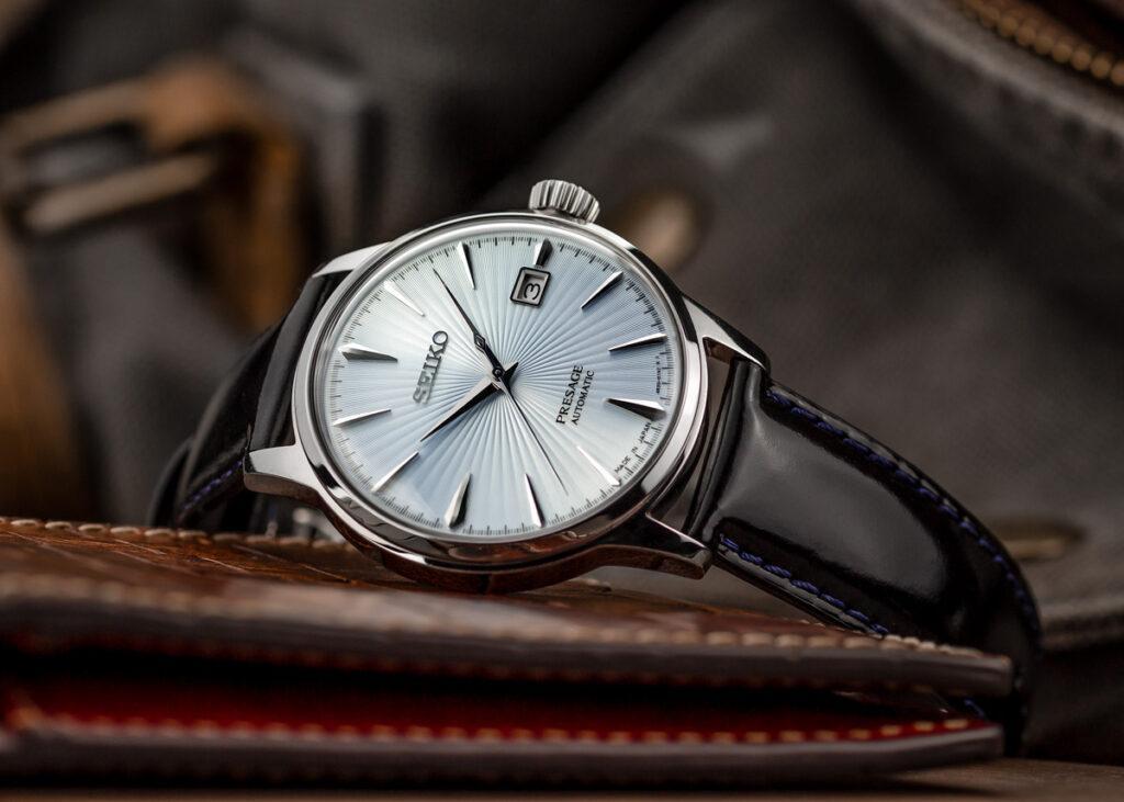 ceasurile Seiko