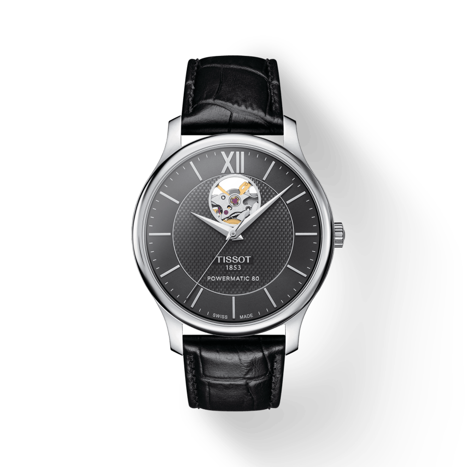 Tissot TRADITION T063.907.16.058.00 Automatic