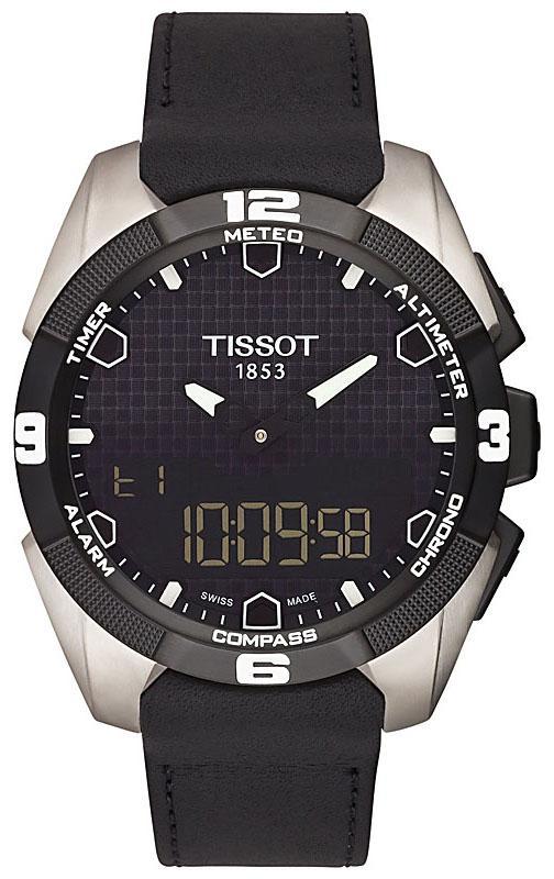 Tissot T-Touch Expert T091.420.46.051.00 Solar
