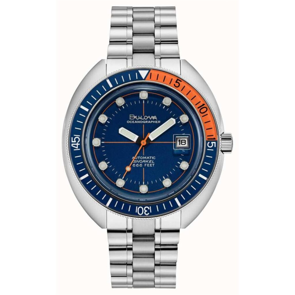 10 ceasuri cu bratara metalica pe care sa le porti zilnic