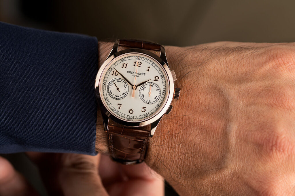 Care este diferența dintre cronograf și cronometru