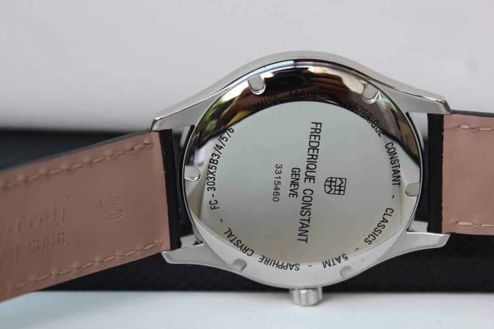 Frederique Constant FC303S5B6 Automatic