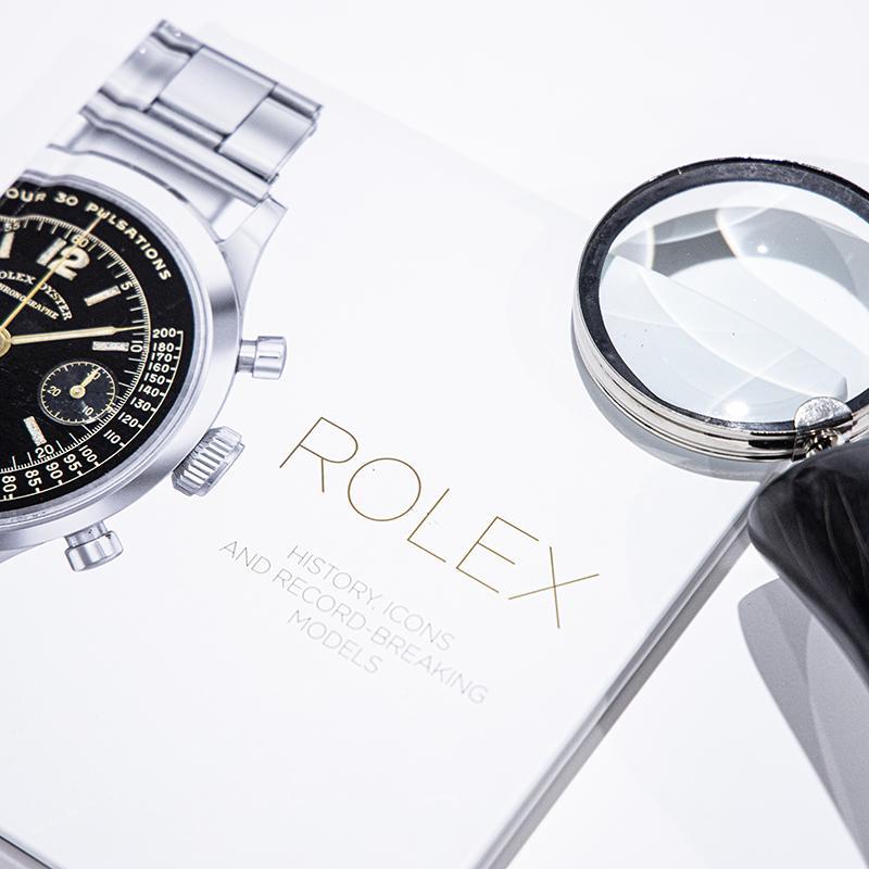 Carti despre ceasuri - pentru adevaratii pasionati de ceasuri