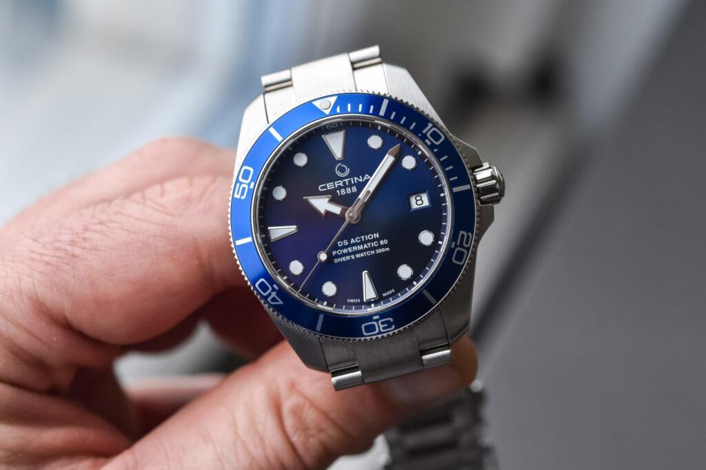 Ceasuri Certina - pareri si 12 modele noi