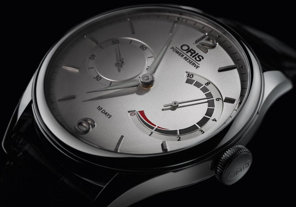 Ce este un indicator de rezervă a puterii la ceasuri?