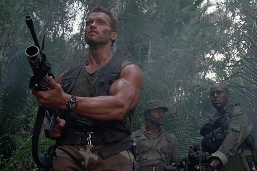 """Seiko SNJ025 """"Arnie"""""""