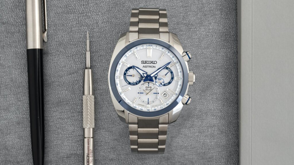 Astron SSH093 140th Anniversary Limited Edition
