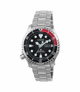 Ceas Citizen Promaster Automatic Divers NY0085-86EE
