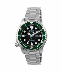 Ceas Citizen Promaster Automatic Divers NY0084-89EE