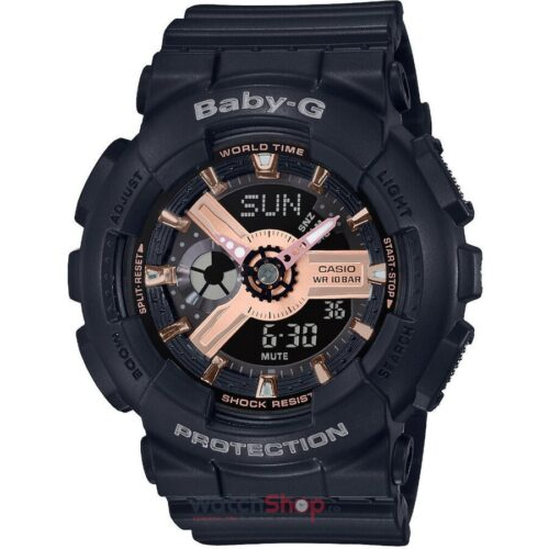 Ceas Casio Baby-G BA-110RG-1AER