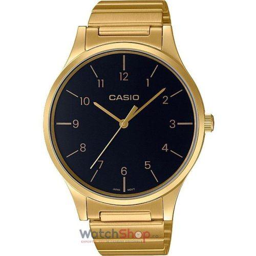Ceas Casio RETRO LTP-E140GG-1BEF