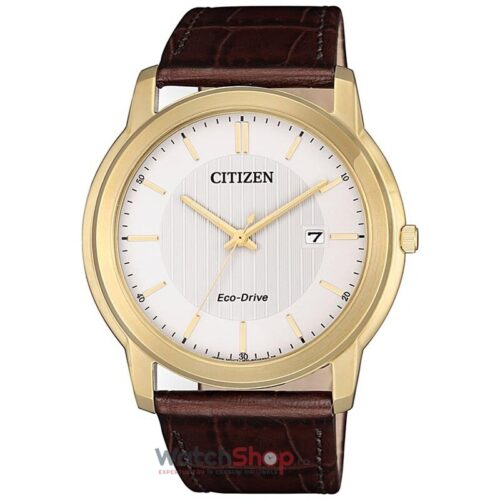 Ceas Citizen Classic AW1212-10A Eco-Drive