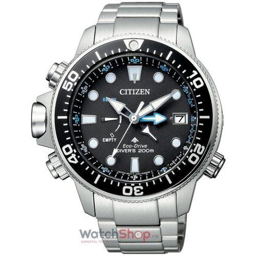 Ceas Citizen Promaster Aqualand BN2031-85E Eco Drive