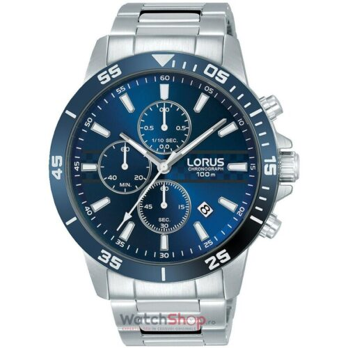 Ceas LorusbySeiko Sports RM303FX9 Cronograf