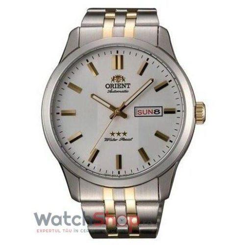 Ceas Orient THREE STAR RA-AB0012S19B Automatic