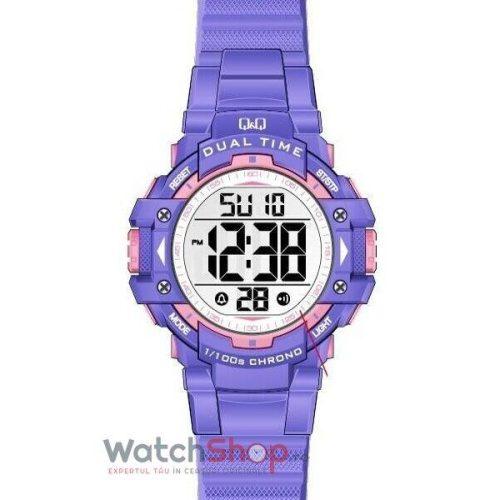 Ceas Q&Q Digital M180J804Y