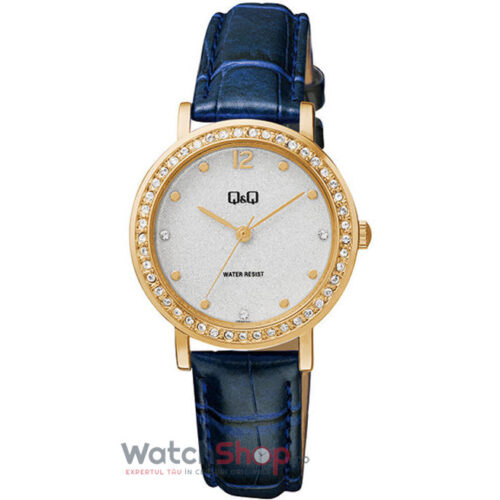 Ceas Q&Q Fashion QB45J101Y
