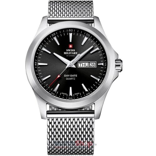 Ceas SwissMilitary by CHRONO SMP36040.01