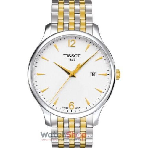 Ceas Tissot T-CLASSIC T063.610.22.037.00 Tradition