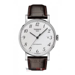 Ceas Tissot EVERYTIME T109.407.16.032.00 T-Classic Automatic