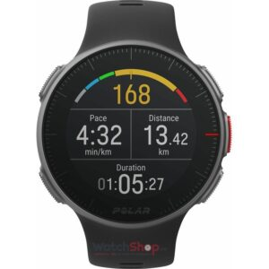 SmartWatch Polar Vantage V Premium 90069668 GPS Multi - Sport